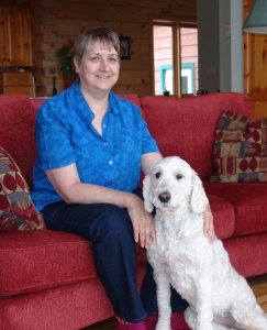 Janet is the office manager at the BloorMill Veterinary Hospital in Etobicoke - Mississauga - Toronto